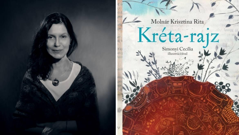 Kréta-rajz – Molnár Krisztina Rita