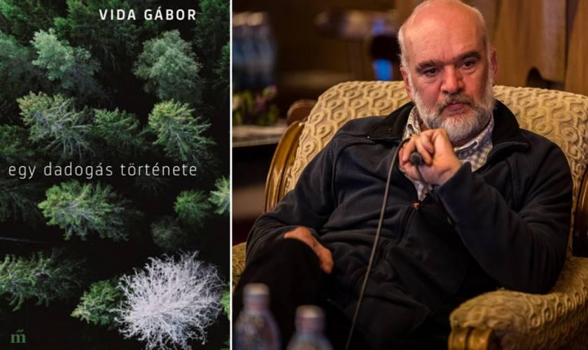 Egy dadogás története – Vida Gábor