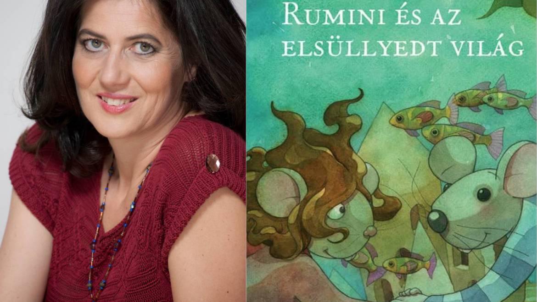 Rumini és barátai – Berg Judit