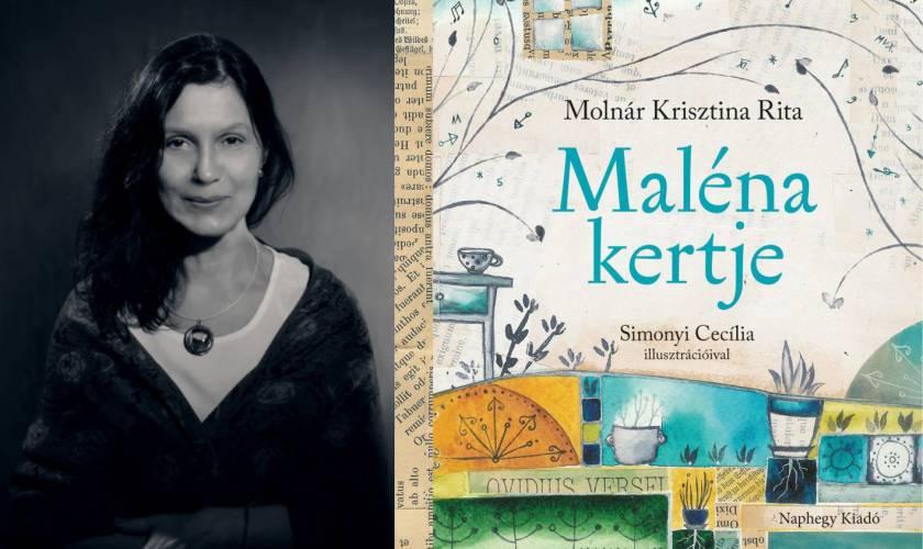 Maléna kertje – Molnár Krisztina Rita